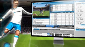 Betbright получили виртуальный спортивный инвентарь от Betradar