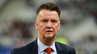 Букмекеры не верят в то, что Луи ван Гаал выиграет чемпионский титул с Манчестер Юнайтед