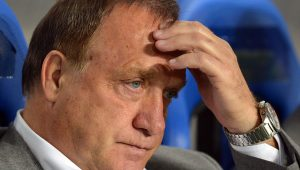Дик Адвокаат – фаворит на следующую отставку в АПЛ по мнению букмекеров