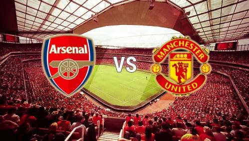 Арсенал  — Манчестер Юнайтед,  прогноз и анонс матча чемпионата Англии, 4.10.2015