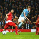 Севилья – Манчестер Сити,  прогноз и анонс матча Лига чемпионов, 03.11.2015