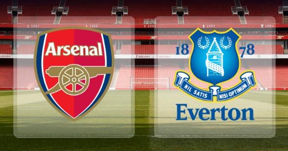 Арсенал — Эвертон,  прогноз и анонс матча чемпионата Англии, 24.10.2015
