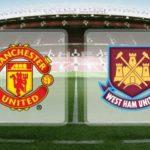 Манчестер Юнайтед – Вест Хэм,  прогноз и анонс матча чемпионата Англии, 05.12.2015