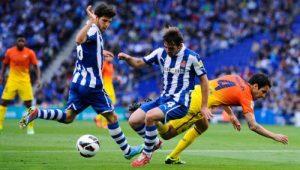 Эспаньол — Барселона,  прогноз и анонс матча чемпионата Испании  02.01.2016