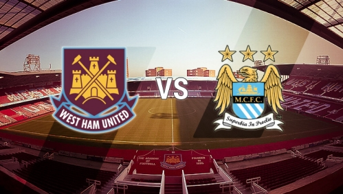 Вест Хэм – Ман Сити,  прогноз и анонс матча чемпионата Англии,  23.01.2016