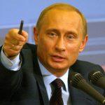 Путин стремится к большему участию букмекеров в российском спорте