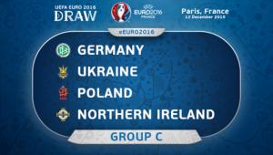 группа с евро 2016