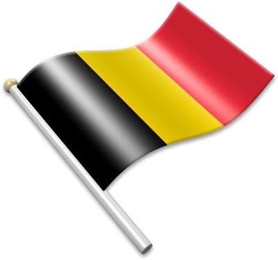 бельгия флаг