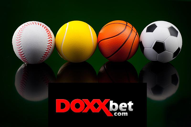 Doxxbet – букмекерская контора