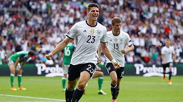 Германия – Словакия,  прогноз и анонс матча Евро-2016,   26.06.2016