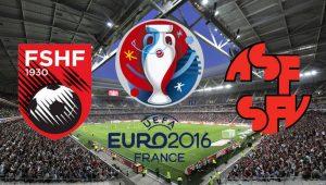 Албания – Швейцария,  прогноз и анонс матча Евро-2016,   11.06.2016