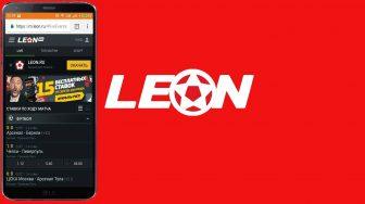 Скачать Леон на айфон