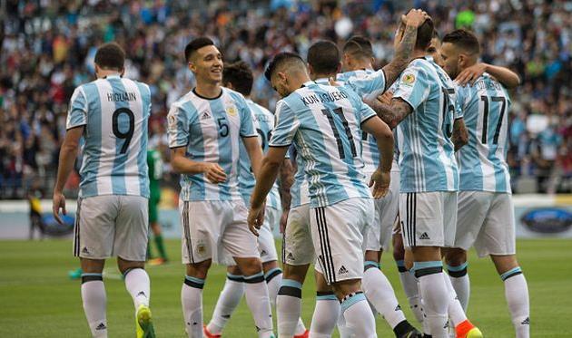 Аргентина – Венесуэла,  прогноз и анонс матча Копа Америка,   19.06.2016