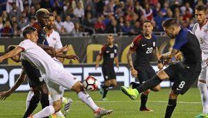 США — Парагвай,  прогноз и анонс матча Копа Америка,   12.06.2016