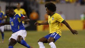 Бразилия – Гаити,  прогноз и анонс матча Копа Америка,   9.06.2016
