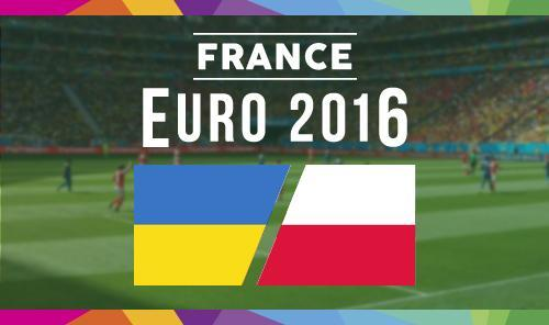 Украина – Польша,  прогноз и анонс матча Евро-2016,   20.06.2016