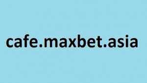 Maxbet Cafe