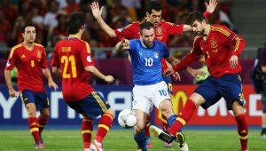 Италия – Испания,  прогноз и анонс матча Евро-2016,   27.06.2016