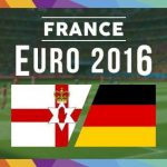 Северная Ирландия — Германия,  прогноз и анонс матча Евро-2016,   20.06.2016