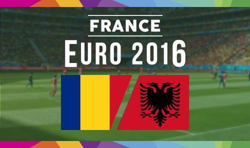 Румыния – Албания,  прогноз и анонс матча Евро-2016,   19.06.2016