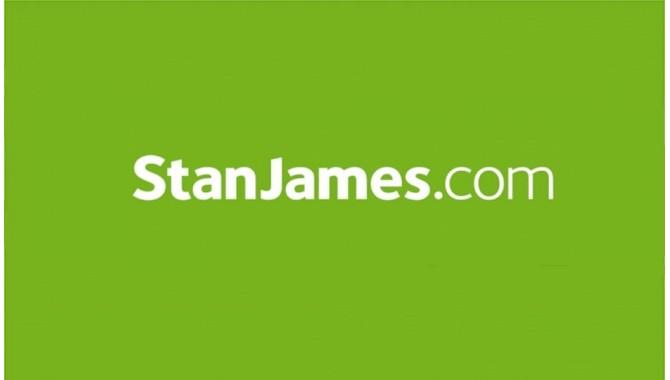 Stan James – букмекерская контора