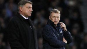 Сэм Аллардайс – фаворит на должность менеджера сборной Англии