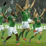 Netbet стали спонсором французского «Сент-Этьена»