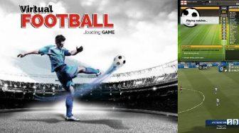Стратегия на кибер футбол в 1xbet