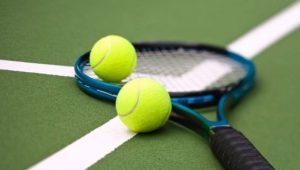 Японский теннисист получил дисквалификацию. Пожизненно