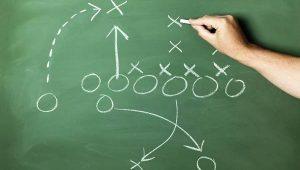 Ставки на спорт тотал — стратегия