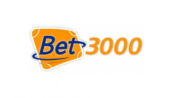 Bet3000 — букмекерская контора