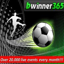 Bwinner365 – букмекерская контора