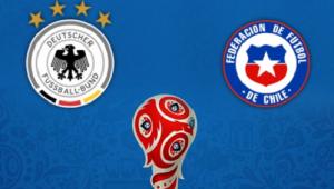 Чили — Германия. 2 июля 2017. Прогноз и анонс на матч кубка Конфедераций