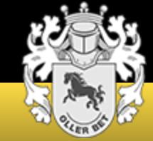 Ollerbet – букмекерская контора