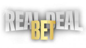RealDealBet – букмекерская контора