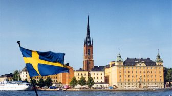 Швеция запрещает ставки