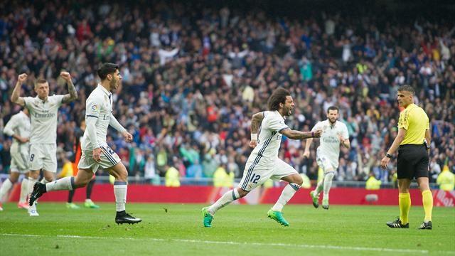 Реал Мадрид — Валенсия. 27 августа 2017 года. Прогноз и анонс матча чемпионата Испании
