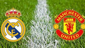 Реал Мадрид – Манчестер Юнайтед. 8 августа 2017 года. Прогноз и анонс матча Суперкубка УЕФА