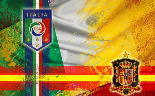 Испания – Италия. 2 сентября 2017 года. Прогноз и анонс матча квалификации к Чемпионату Мира 2018
