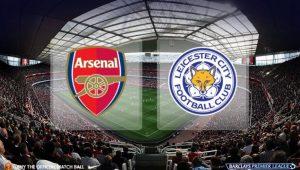 Арсенал – Лестер. 11 августа 2017 года. Прогноз и анонс матча чемпионата Англии