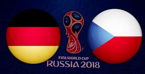 Чехия — Германия. 1 сентября 2017 года. Прогноз и анонс матча квалификации к Чемпионату Мира 2018