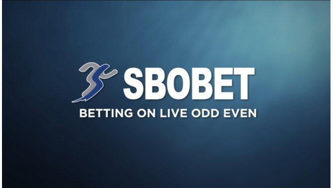 Sbobet — букмекерская контора