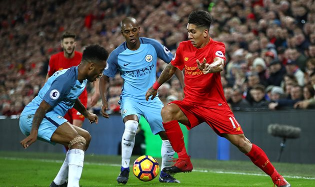 Манчестер Сити — Ливерпуль. 9 сентября 2017 года. Прогноз и анонс матча чемпионата Англии