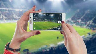 Как делать ставки на спорт с телефона?