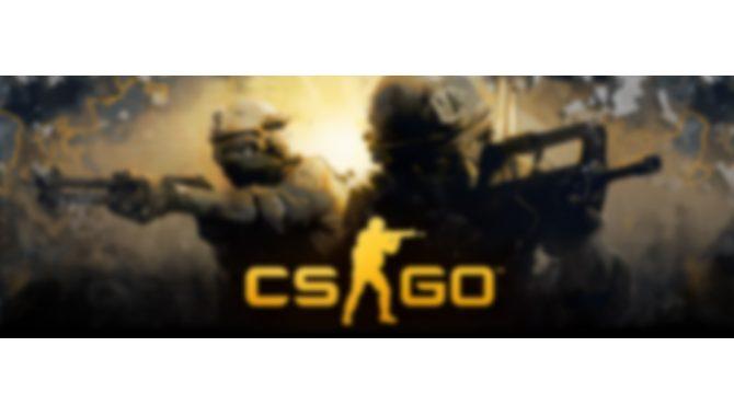 игра CS GO