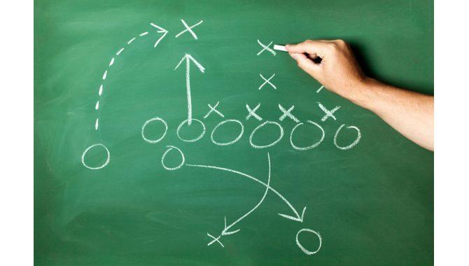 Системы спортивных ставок