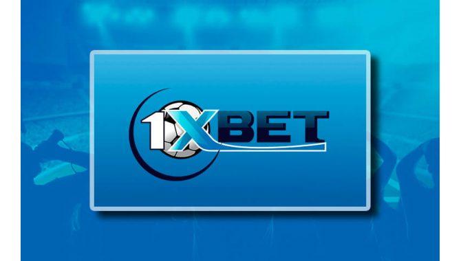 логотип сайта 1xBet