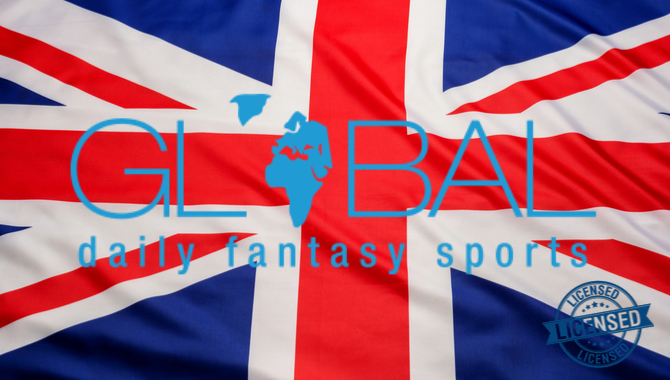 Global Daily Fantasy Sports выйдет на британский рынок