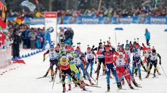 Олимпиада 2018, прогноз, спринт