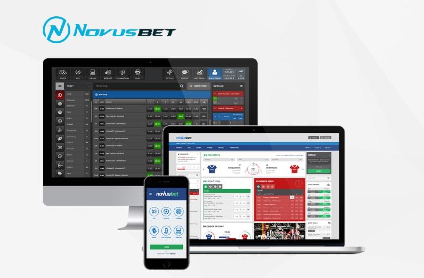 NovusBet продукты